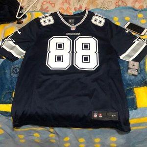 Brand new Dez Bryant Cowboys Nike Jersey 💯💯